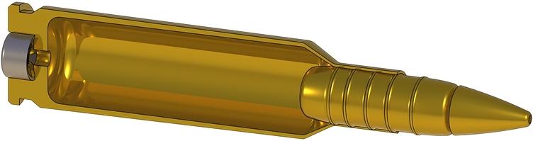 wirkung kk munition