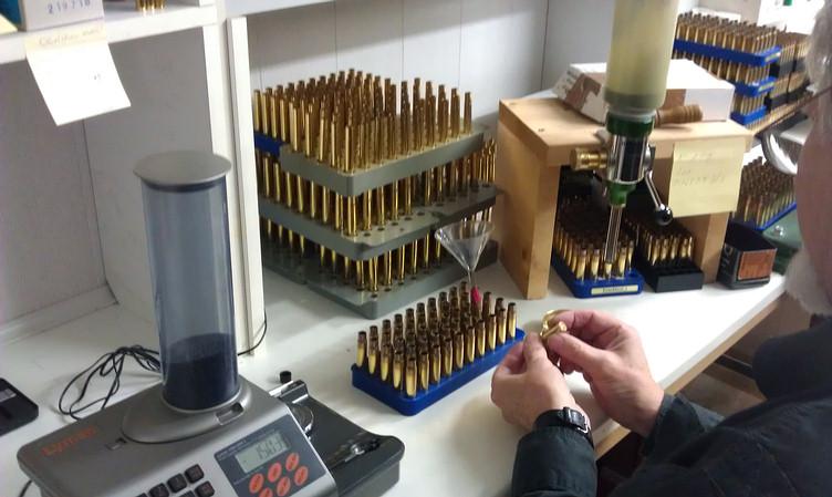 munition richtig aufbewahren